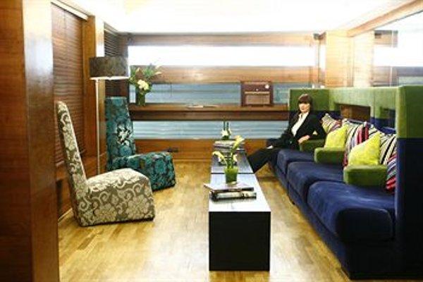 Jm Suites Hotel & Spa - фото 5