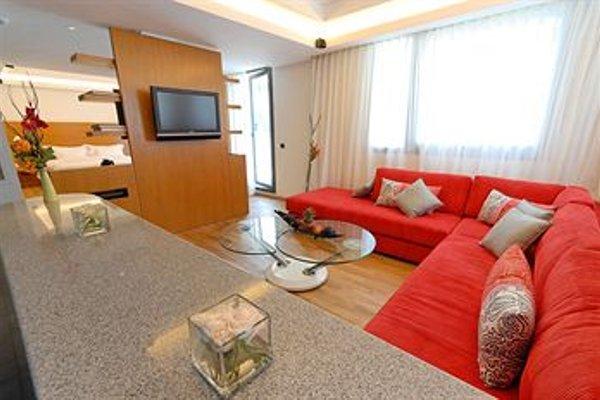 Jm Suites Hotel & Spa - фото 6