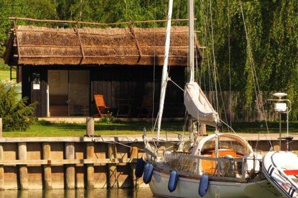 Peterzens Boathouse - фото 34