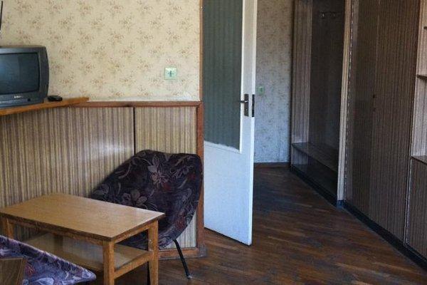 Дом отдыха Наири - фото 10