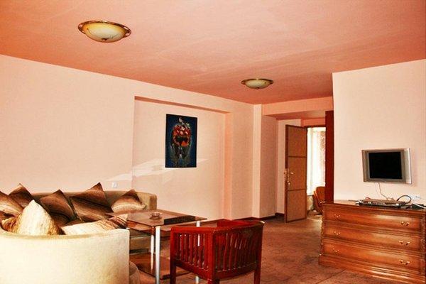 Дом отдыха Наири - фото 13