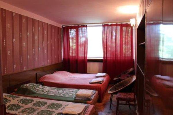Дом отдыха Наири - фото 9