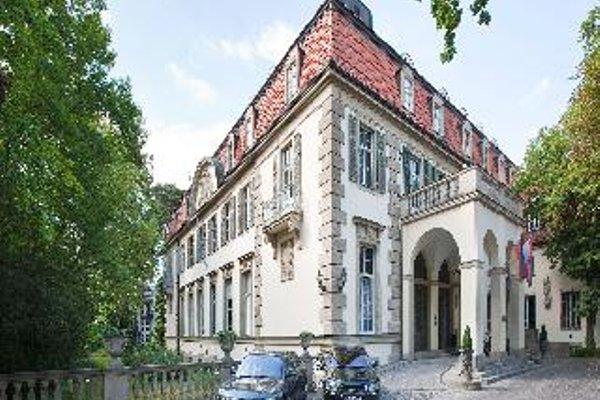 Patrick Hellmann Schlosshotel - 30