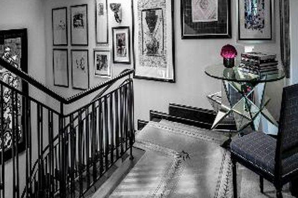 Patrick Hellmann Schlosshotel - фото 12