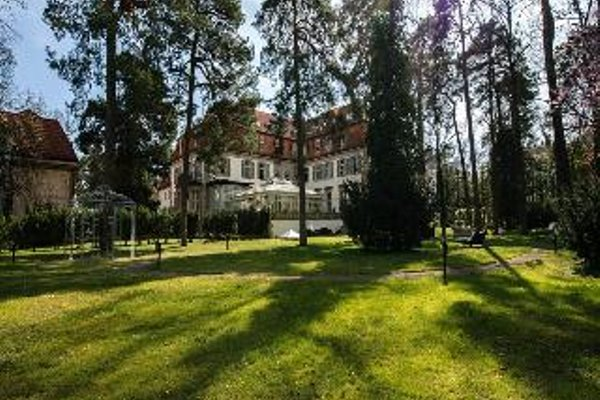 Patrick Hellmann Schlosshotel - фото 20