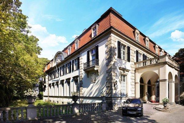 Patrick Hellmann Schlosshotel - фото 22