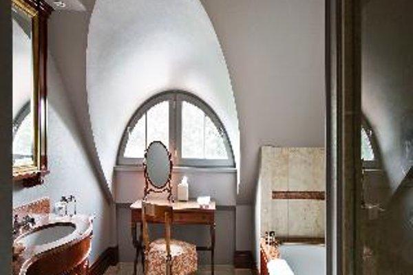 Patrick Hellmann Schlosshotel - фото 4