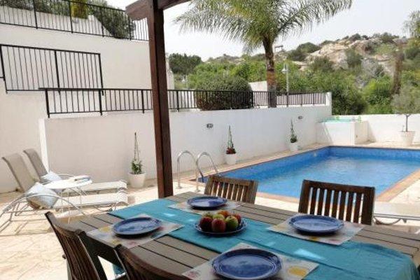 Marelia Apartments - фото 32