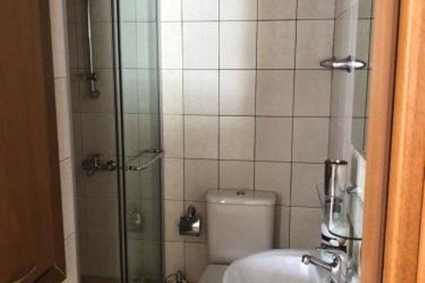 Marelia Apartments - фото 10