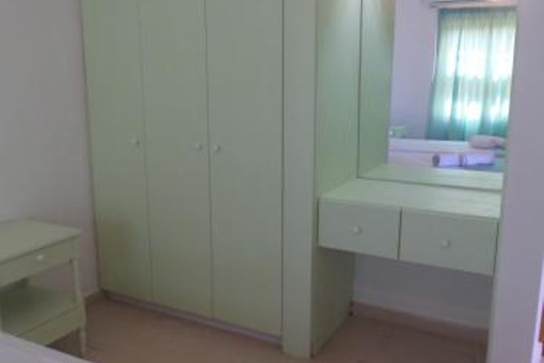 Marelia Apartments - фото 11