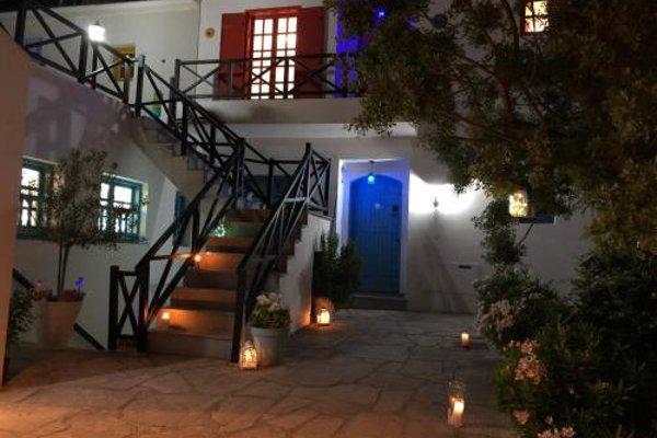 Marelia Apartments - фото 14