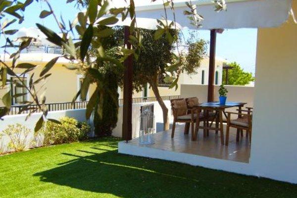 Marelia Apartments - фото 18