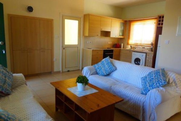 Marelia Apartments - фото 3