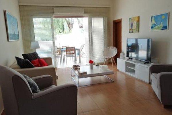 Marelia Apartments - фото 5