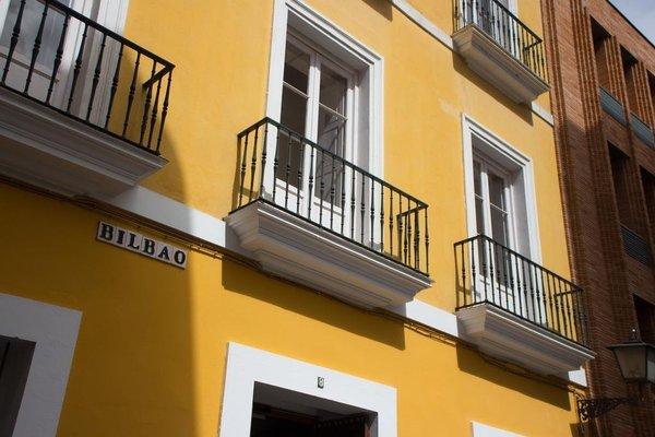 Black Swan Hostel Sevilla - фото 22