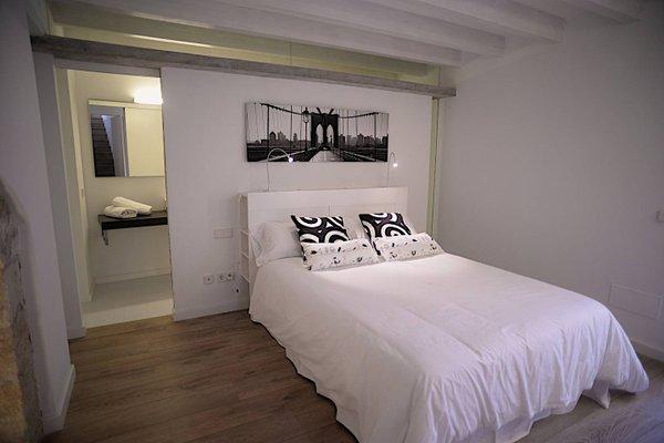 Apartamento Santa Creu - фото 11