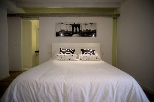 Apartamento Santa Creu - фото 14