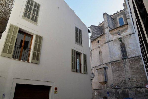 Apartamento Santa Creu - фото 16