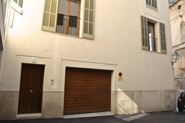 Apartamento Santa Creu - фото 17