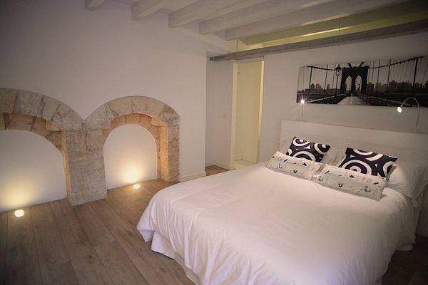 Apartamento Santa Creu - фото 20