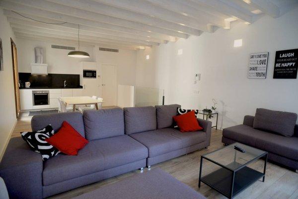 Apartamento Santa Creu - фото 3