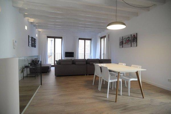 Apartamento Santa Creu - фото 4