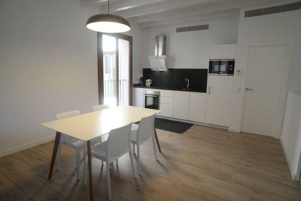 Apartamento Santa Creu - фото 5