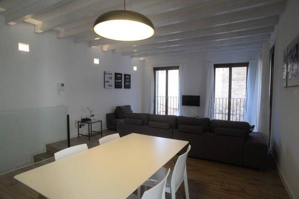 Apartamento Santa Creu - фото 6