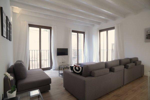 Apartamento Santa Creu - фото 7
