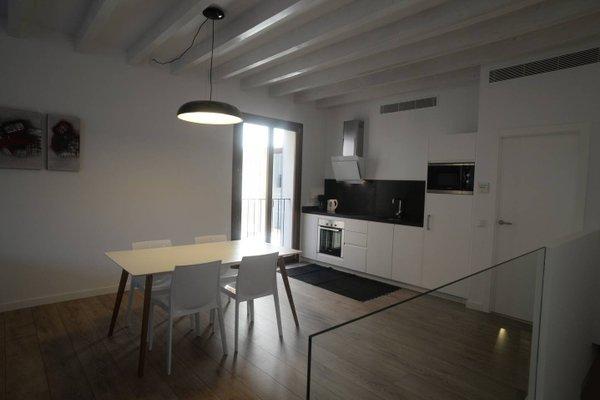 Apartamento Santa Creu - фото 8