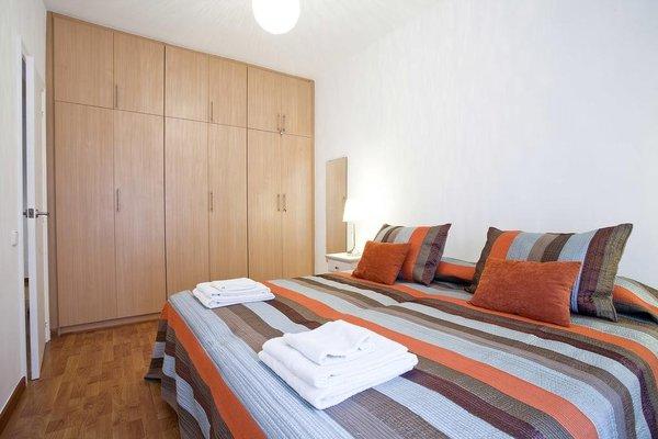 Central Barcelona Design - 3