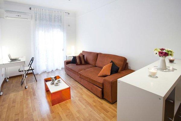 Central Barcelona Design - 5