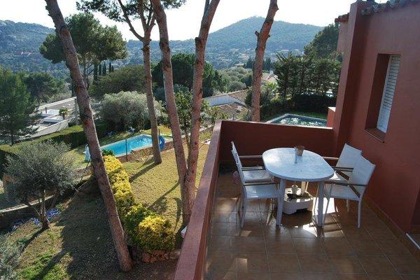 Apartamentos Begur - 3