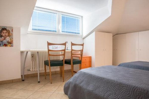 Linden Apartment - фото 17