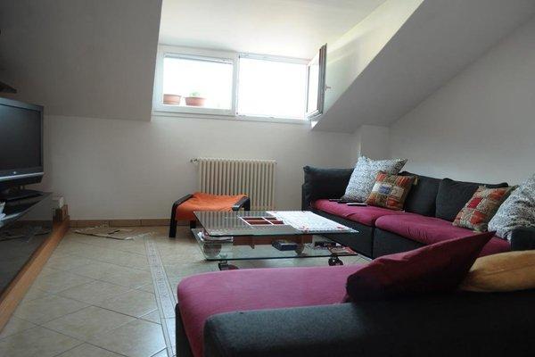 Linden Apartment - фото 10