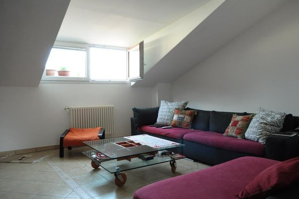 Linden Apartment - фото 11