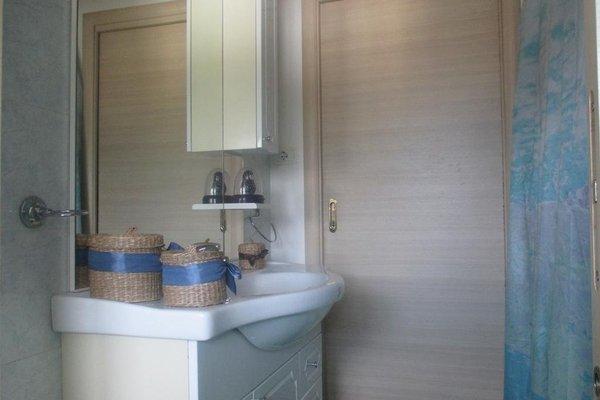 Linden Apartment - фото 15