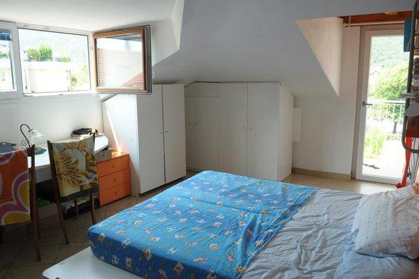 Linden Apartment - фото 6