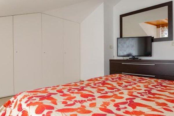Linden Apartment - фото 7