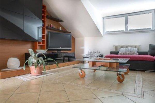 Linden Apartment - фото 8