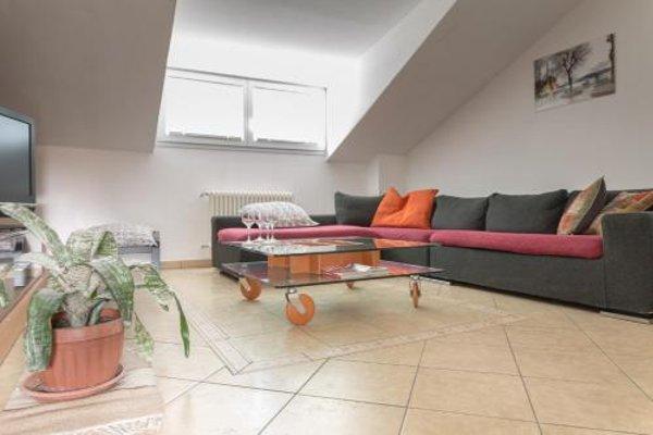 Linden Apartment - фото 9