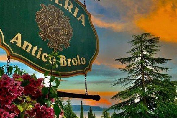 B&B Antico Brolo - фото 21
