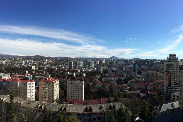 Апартаменты на Виноградной - фото 42