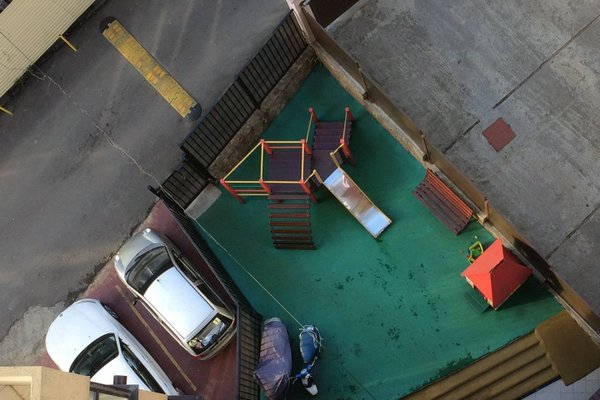 Апартаменты на Виноградной - фото 24
