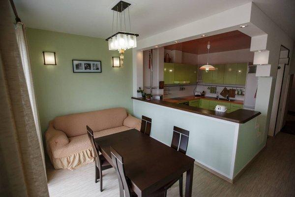 Апартаменты на Виноградной - фото 33