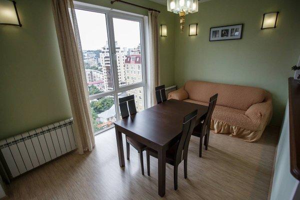 Апартаменты на Виноградной - фото 34