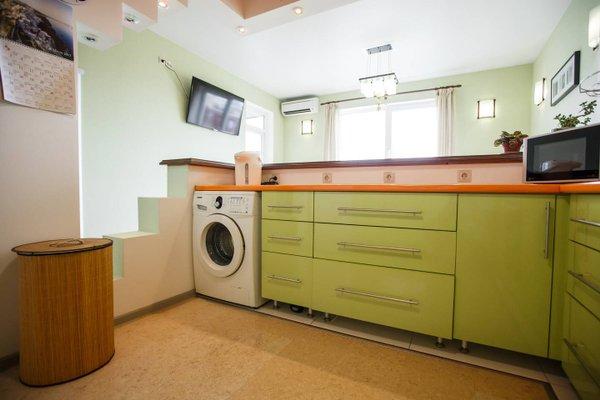 Апартаменты на Виноградной - фото 35
