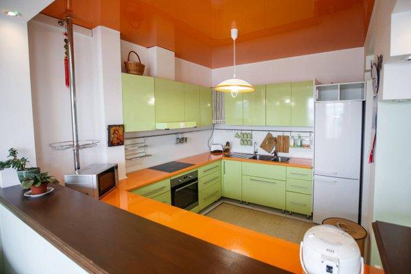 Апартаменты на Виноградной - фото 36