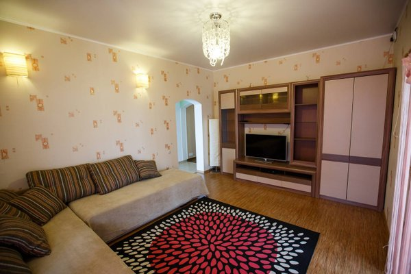Апартаменты на Виноградной - фото 38