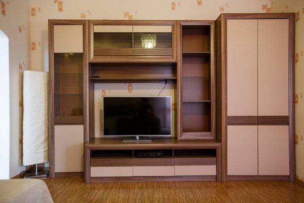 Апартаменты на Виноградной - фото 39